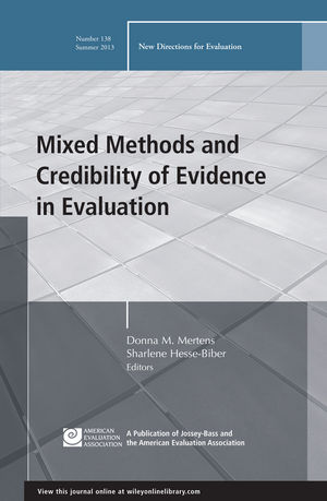 Biber MixedMethods